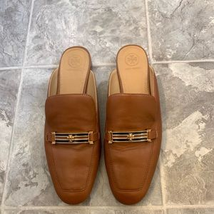 Tory Burch loafers size 9